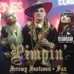 SCHIZO 'SQUITO - Jeremy Justeson - PIMPIN'